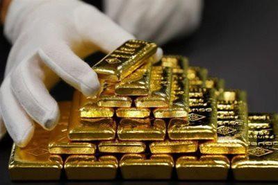 Vì sao giá vàng tăng cao nhất trong 5 năm qua? - Ảnh 1.