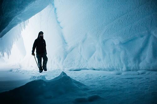 Lý do ngày càng nhiều tỉ phú thám hiểm Nam Cực - Ảnh 2.