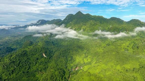 Cuộc giải cứu thần kì đưa hang Tham Luang vào bản đồ du lịch Thái Lan - Ảnh 1.