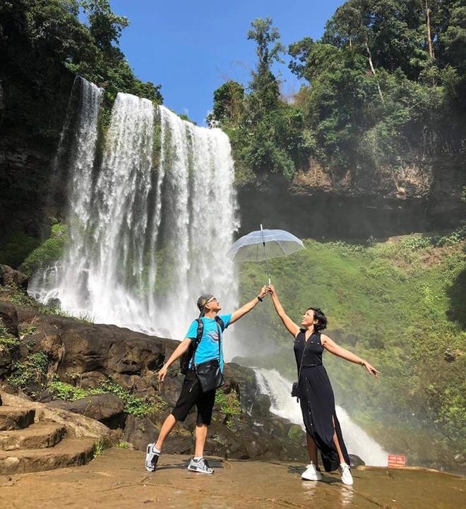 Tên thác Pongour ở Lâm Đồng có ý nghĩa gì? - Ảnh 3.