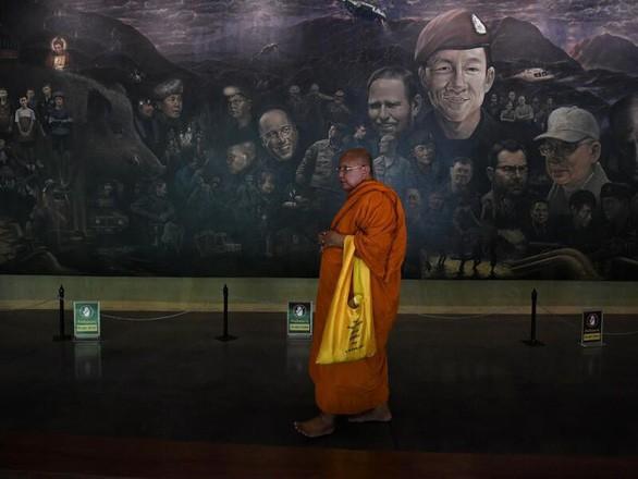 Cuộc giải cứu thần kì đưa hang Tham Luang vào bản đồ du lịch Thái Lan - Ảnh 4.