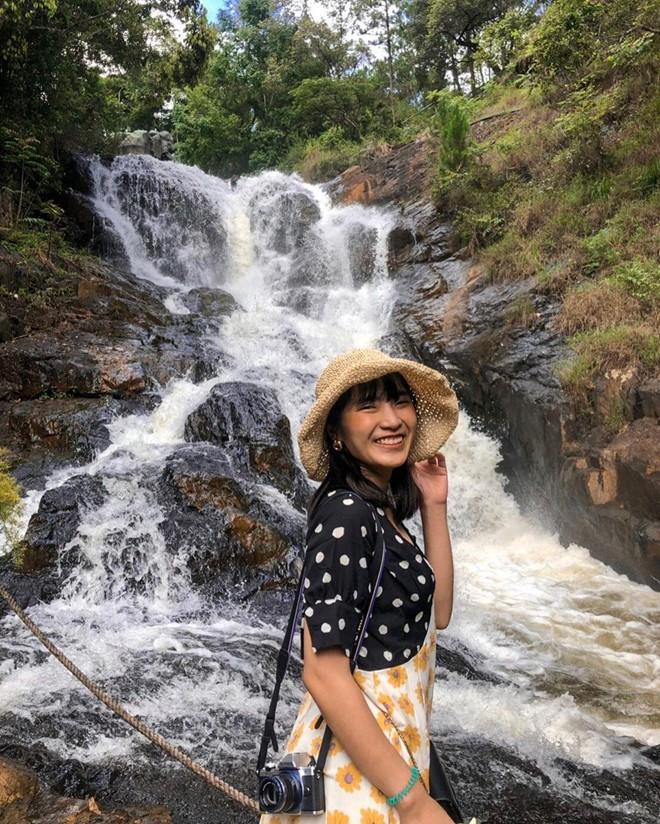 Tên thác Pongour ở Lâm Đồng có ý nghĩa gì? - Ảnh 5.