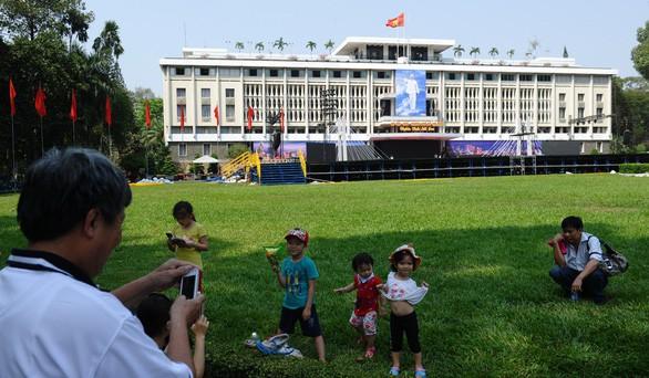 TP HCM vào top 20 thành phố điểm đến của tương lai - Ảnh 1.