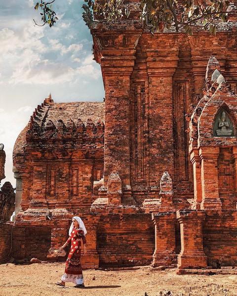 Check-in Ninh Thuan, thien duong moi cua tin do du lich hinh anh 20