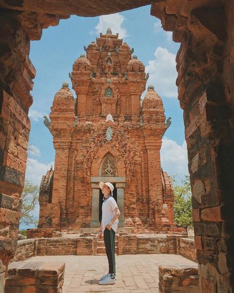 Check-in Ninh Thuan, thien duong moi cua tin do du lich hinh anh 21