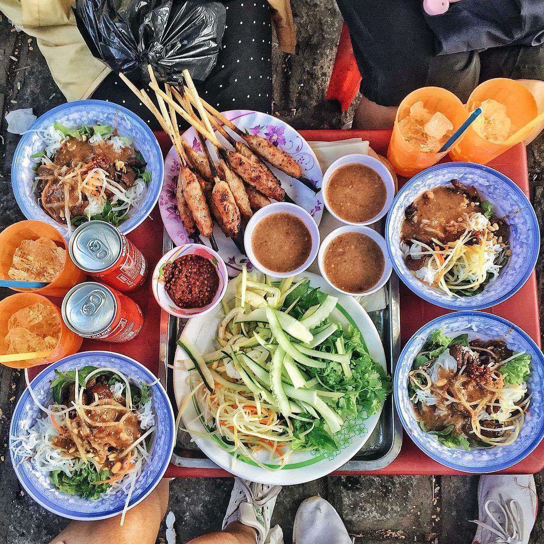 Huế_Chợ Đông Ba_ngvihungg