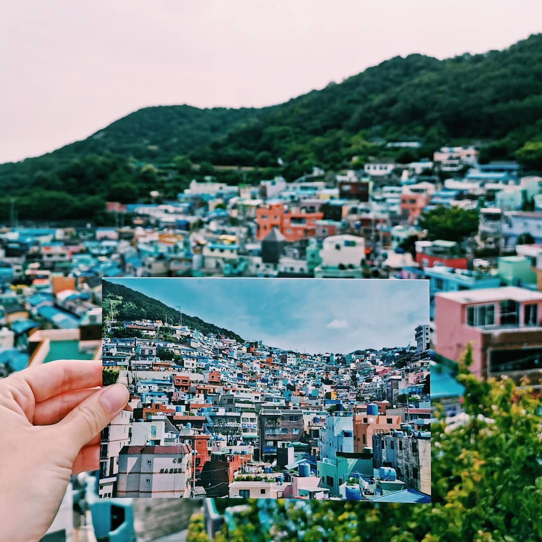 Mê mệt với những điểm đến hút khách du lịch bậc nhất Busan - Ảnh 1.