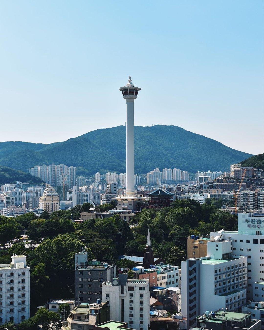 Mê mệt với những điểm đến hút khách du lịch bậc nhất Busan - Ảnh 26.