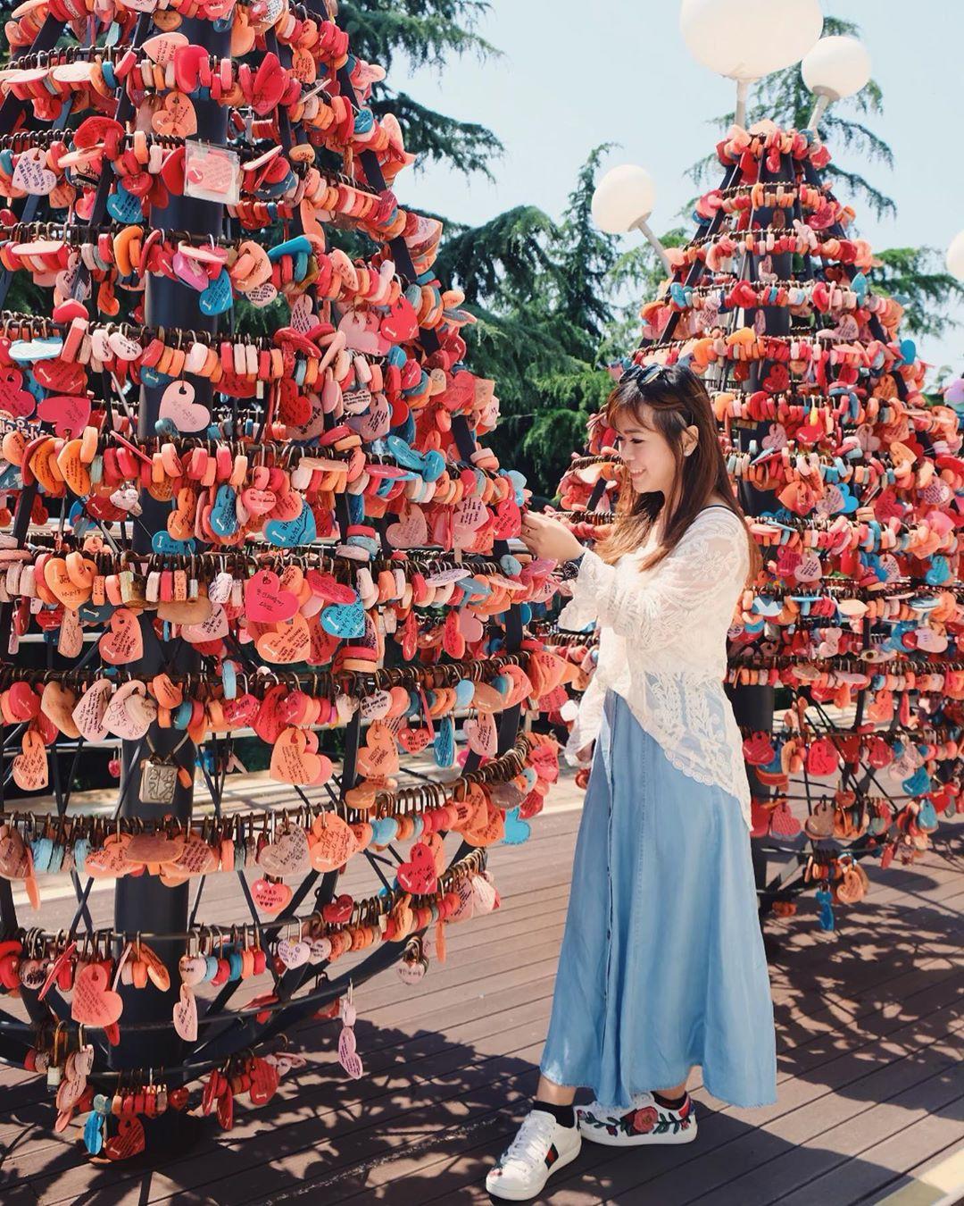 Mê mệt với những điểm đến hút khách du lịch bậc nhất Busan - Ảnh 28.