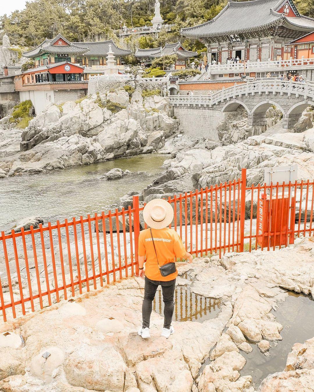 Mê mệt với những điểm đến hút khách du lịch bậc nhất Busan - Ảnh 30.