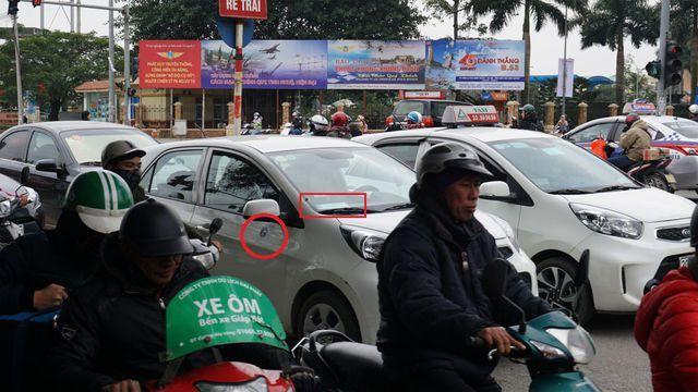 Phó Giám đốc Công an Hà Nội nói về cái khó trong quản lý taxi công nghệ - Ảnh 4.