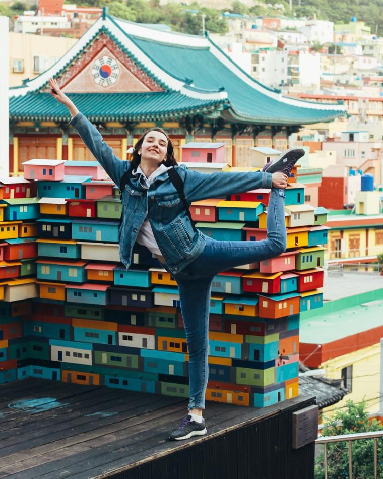 Mê mệt với những điểm đến hút khách du lịch bậc nhất Busan - Ảnh 7.