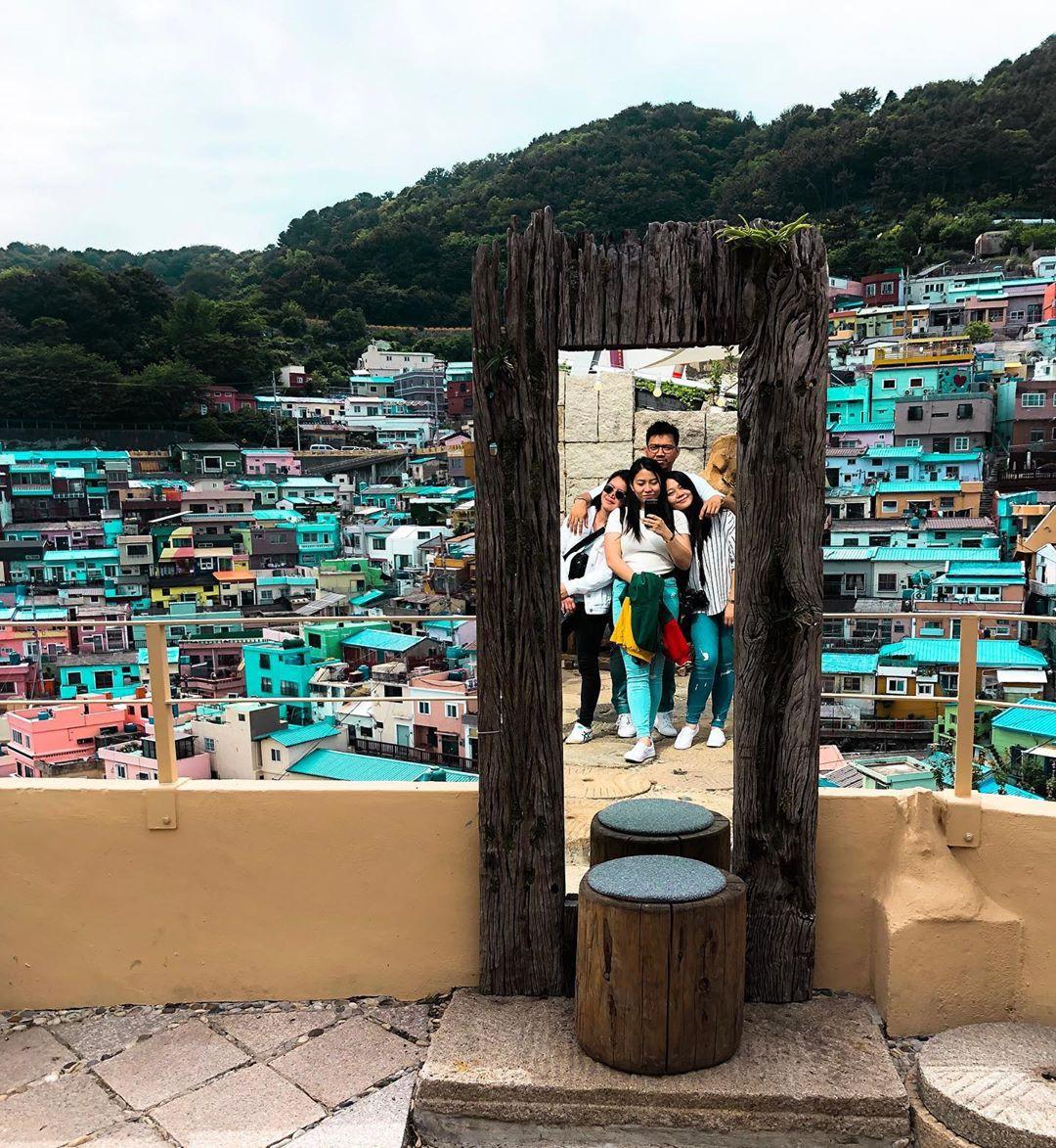 Mê mệt với những điểm đến hút khách du lịch bậc nhất Busan - Ảnh 8.