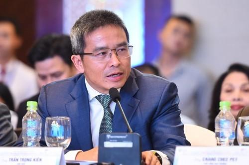 Ông Trần Trọng Kiên lập công ty hàng không vốn 1.000 tỷ đồng - Ảnh 1.