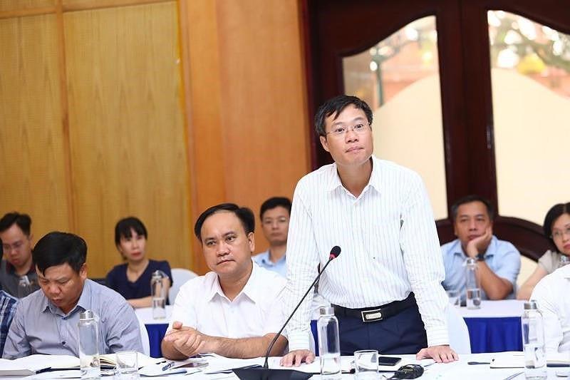 Cao tốc Bắc - Nam: Nhà đầu tư Hàn Quốc nhiều hơn Trung Quốc - Ảnh 1.