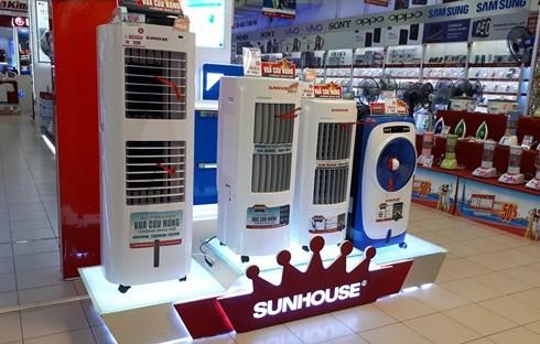 Sunhouse nói gì về hàng xuất xứ Trung Quốc, thương hiệu Hàn Quốc lại là hàng Việt Nam chất lượng cao? - Ảnh 1.