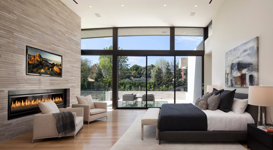 black-and-white-bedroom-modern