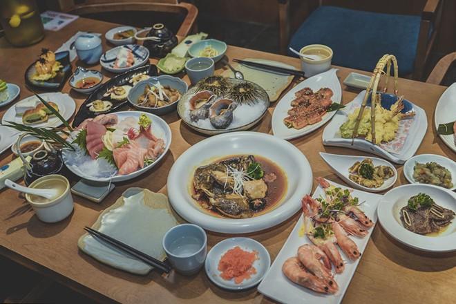 Đi Nhật: Những điều phải biết về cách ăn uống, ứng xử ở xứ Mặt trời - Ảnh 2.