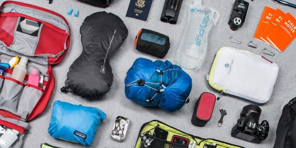 5 vật dụng chống nắng nóng tối ưu, tránh kiệt sức khi đi du lịch - Ảnh 6.