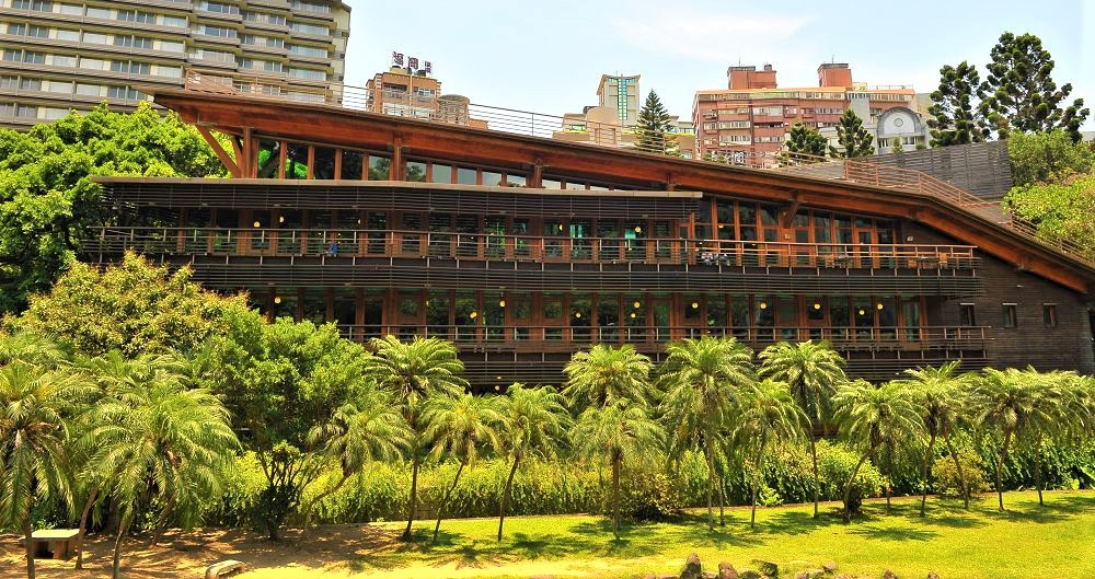 Taipei-Public-Library