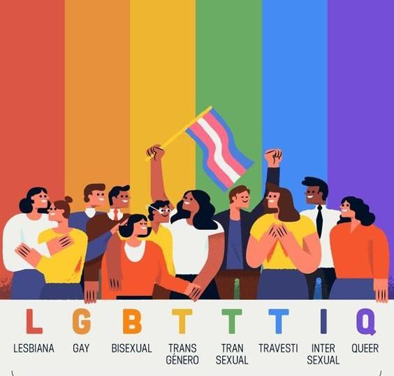 8 quan niệm sai lầm phổ biến của người dị tính khi nghĩ về cộng đồng LGBT - Ảnh 2.