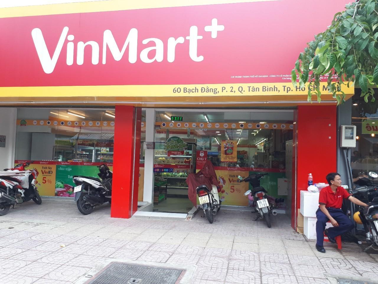 Dồn dập thương vụ thâu tóm, Vingroup sẽ thống lĩnh thị trường bán lẻ Việt thế nào? - Ảnh 2.