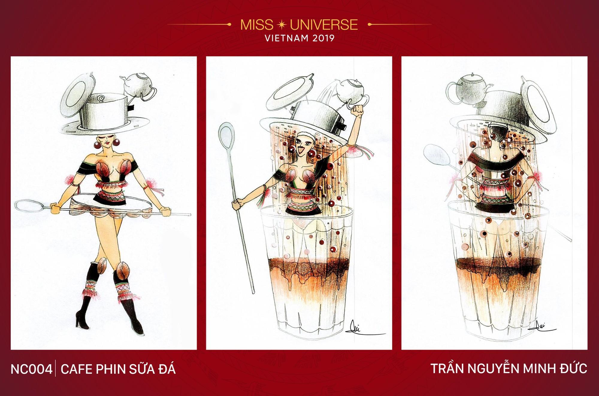 15 ý tưởng táo bạo dễ khiến Hoàng Thùy lọt Top tại Miss Universe 2019 - Ảnh 5.