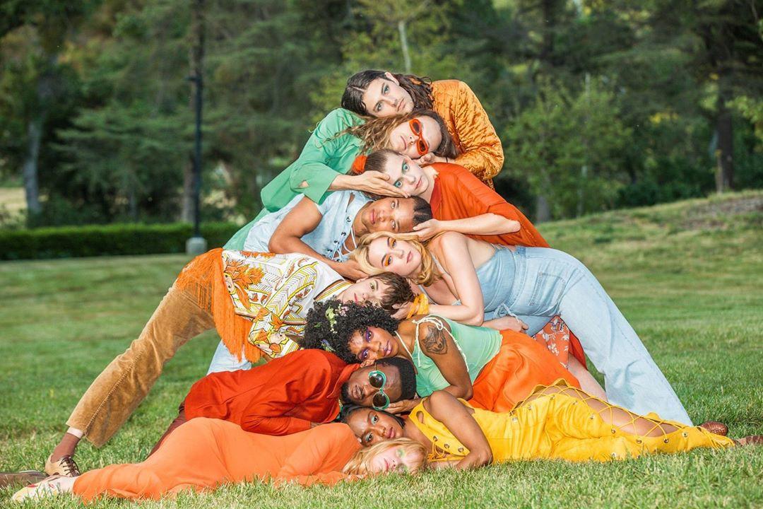 Loạt người nổi tiếng chúc mừng Tháng Tự hào đối với cộng đồng LGBT - Ảnh 5.