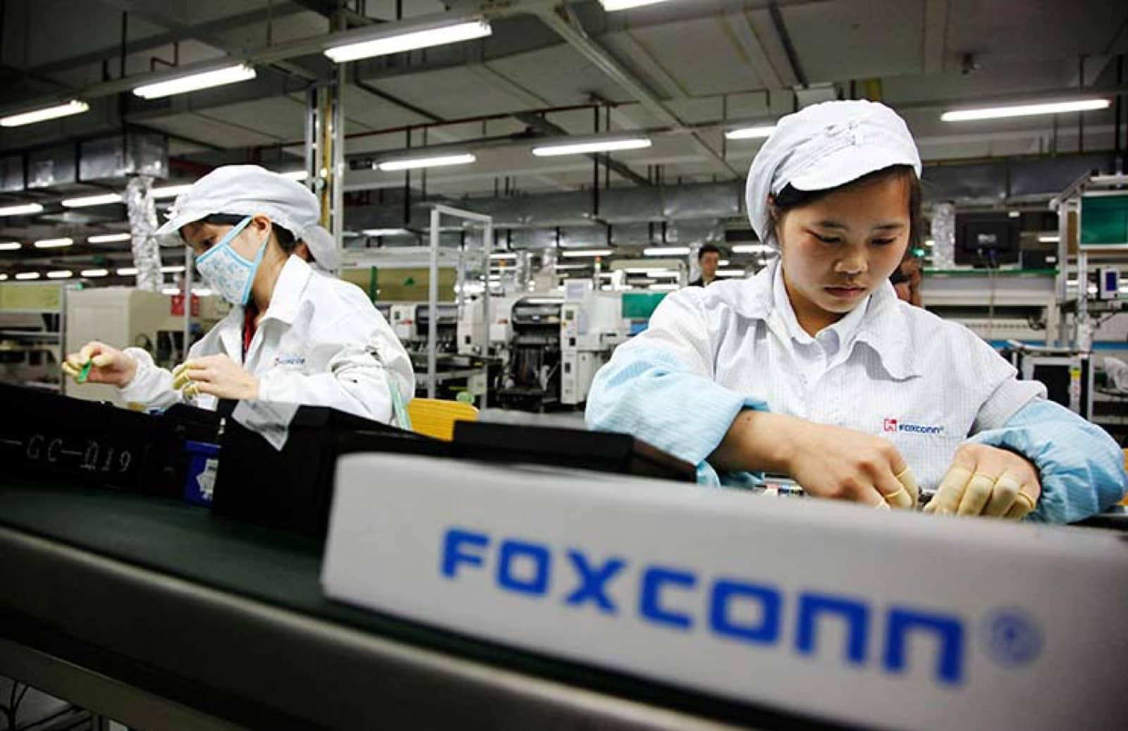 Huawei đang dần từ bỏ việc sản xuất điện thoại? - Ảnh 1.