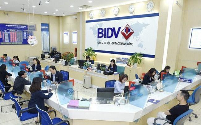 Ông Nguyễn Văn Lộc và Bùi Quang Tiên rời HĐQT ngân hàng BIDV - Ảnh 1.