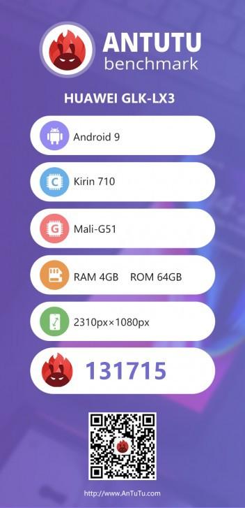Bất chấp lệnh cấm, Huawei vẫn cho ra mắt smartphone mới - Ảnh 2.