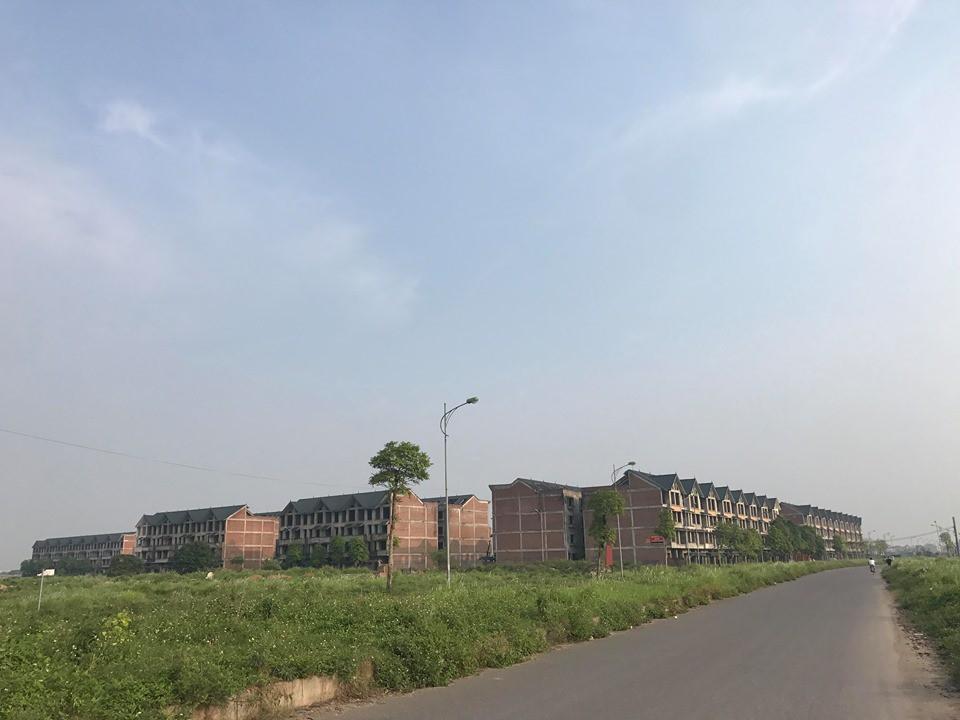Khu đô thị Kim Chung - Di Trạch sau 10 năm nằm chờ sắp được khởi công trở lại? - Ảnh 3.
