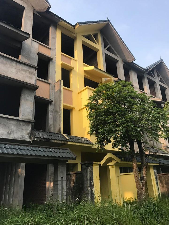 Khu đô thị Kim Chung - Di Trạch sau 10 năm nằm chờ sắp được khởi công trở lại? - Ảnh 5.
