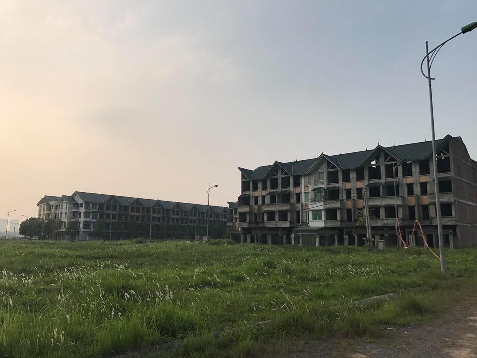 Khu đô thị Kim Chung - Di Trạch sau 10 năm nằm chờ sắp được khởi công trở lại? - Ảnh 6.