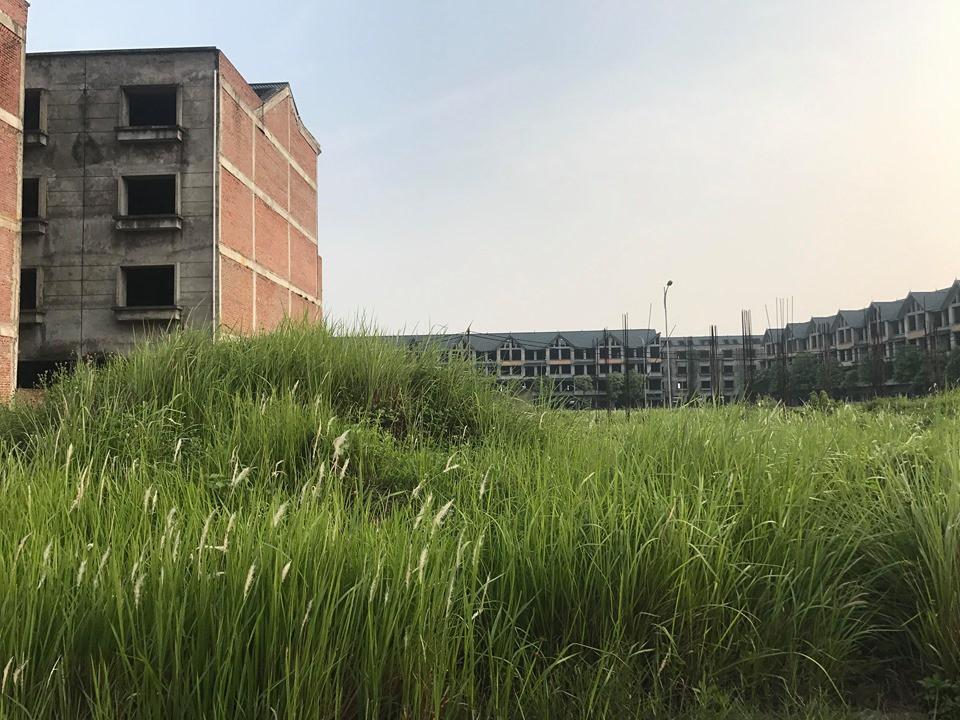 Khu đô thị Kim Chung - Di Trạch sau 10 năm nằm chờ sắp được khởi công trở lại? - Ảnh 8.