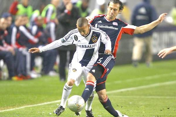 Trận cầu quyết định hôm nay, L.A Galaxy vs New England Revolution (09h30 03/06): Nhận định bóng đá chuyên nghiệp - Ảnh 1.