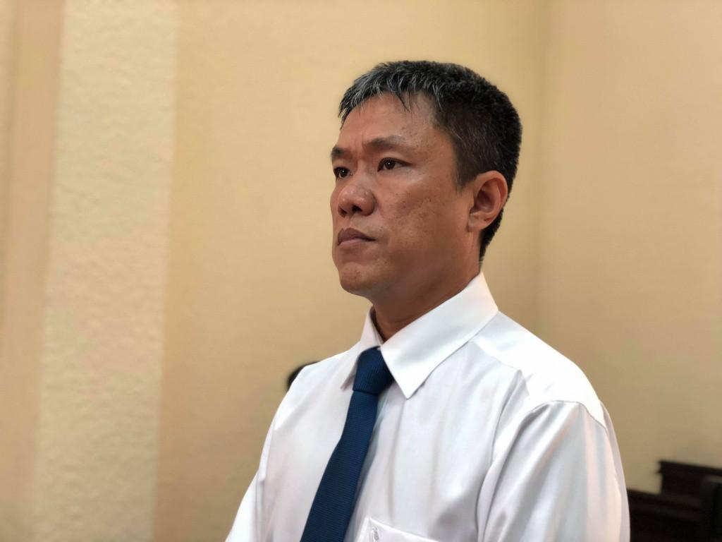 Tòa phúc thẩm sắp xét xử vụ tranh chấp tác quyền truyện Thần đồng đất Việt - Ảnh 1.