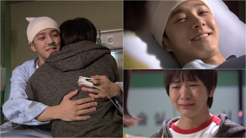 Top phim đam mỹ cảm động khiến các hủ nữ khóc ròng - Ảnh 1.