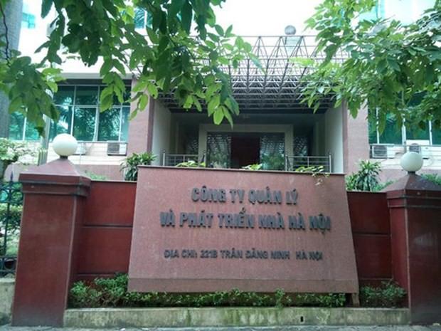 Nguyên Chủ tịch Hội đồng quản trị Công ty Nhà Hà Nội ra hầu tòa - Ảnh 1.