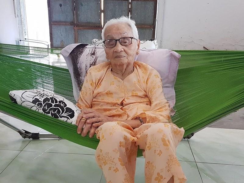 Hoãn thi hành án 90 ngày vụ cụ bà 107 tuổi Bạc Liêu - Ảnh 1.