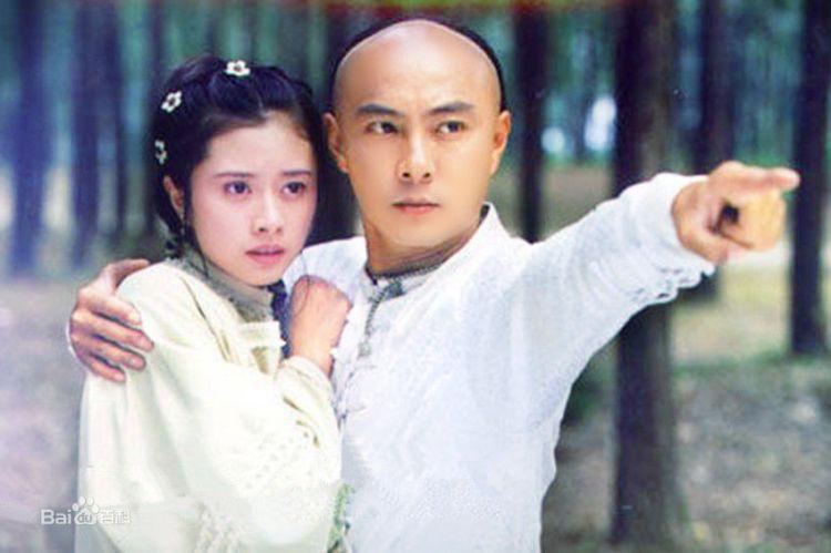 Mối tình li kì của Tôn Ngộ Không Trương Vệ Kiện: Song Trương hợp bích, 20 năm cuộc sống mặn nồng - Ảnh 2.