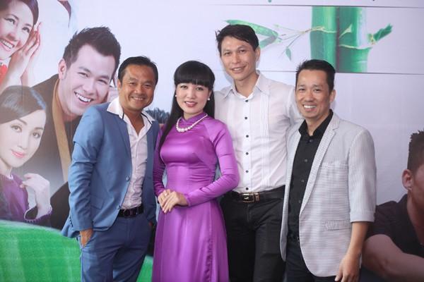 Mỹ Tâm và nhiều sao Việt kêu gọi quyên góp giúp nghệ sĩ Xuân Hiếu chữa trị ung thư - Ảnh 2.
