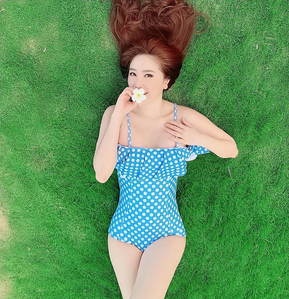 Sao Việt hôm nay (3/6): Mâu Thủy ngó lơ trước ồn ào Miss Earth, Lê Phương bầu bí vẫn tự mình dạy con làm vườn - Ảnh 6.