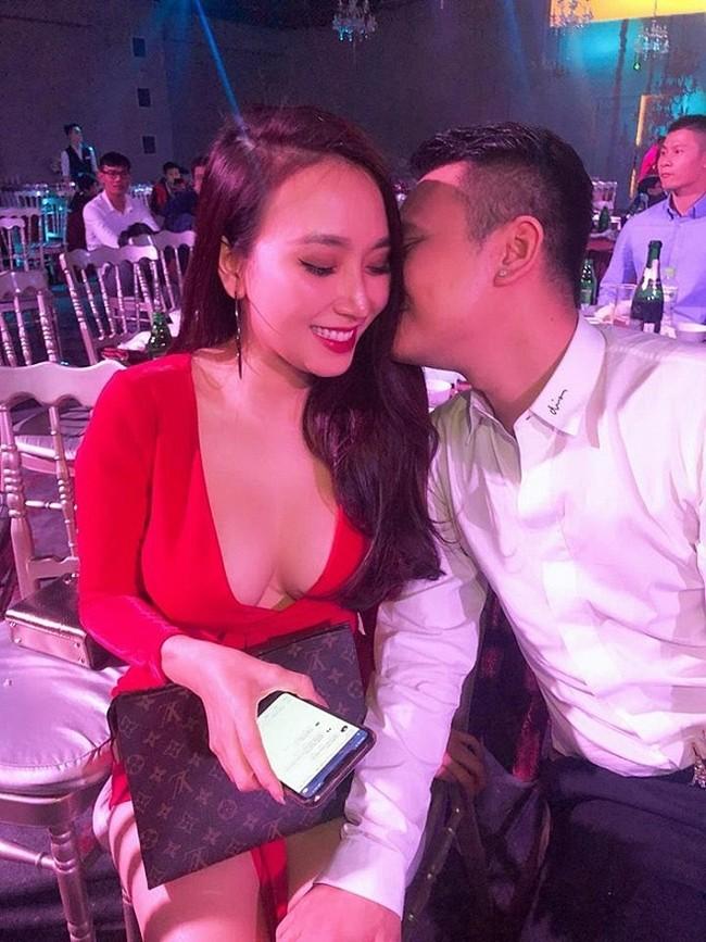 Điểm danh 3 cô vợ xinh đẹp gợi cảm và tài giỏi của sao Việt - Ảnh 6.
