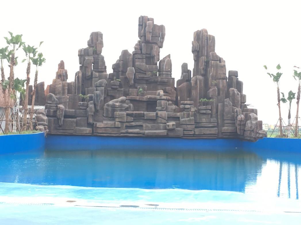 Ngày 10/6: Công viên nước hiện đại nhất Thủ đô hoạt động - Ảnh 7.