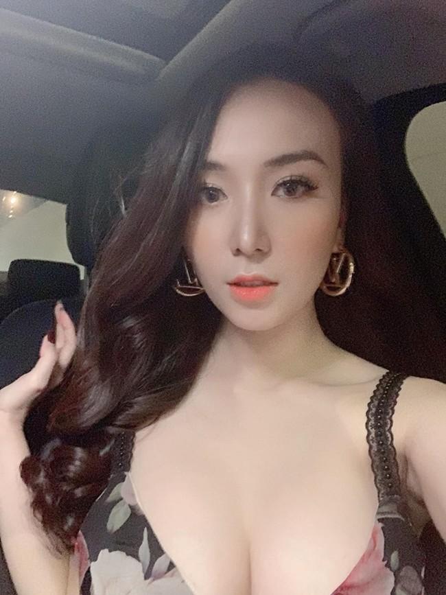 Điểm danh 3 cô vợ xinh đẹp gợi cảm và tài giỏi của sao Việt - Ảnh 8.