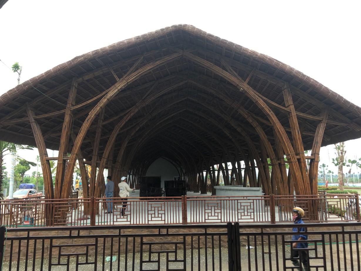 Ngày 10/6: Công viên nước hiện đại nhất Thủ đô hoạt động - Ảnh 9.