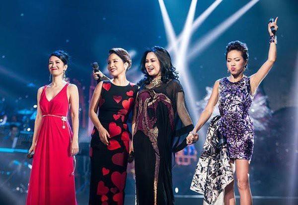 Danh xưng trong làng nhạc Việt: Phong tước nghệ sĩ dễ như gọi biệt danh một đứa trẻ - Ảnh 1.