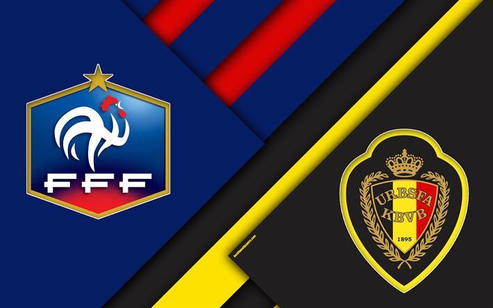 Nhận định bóng đá U21 Pháp vs U21 Bỉ (2h00, 4/6) Giao hữu trước thềm EURO U21 - Ảnh 1.