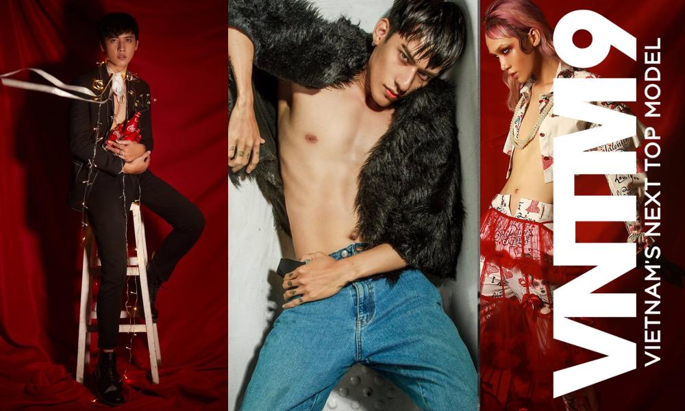 Vietnams Next Top Model 2019 chưa lên sóng, cộng đồng mạng đã tạo một kịch bản drama chưa từng có - Ảnh 1.